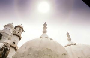 Minaratul-Masih - Qadian, India