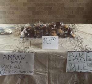 Bake Sale 1